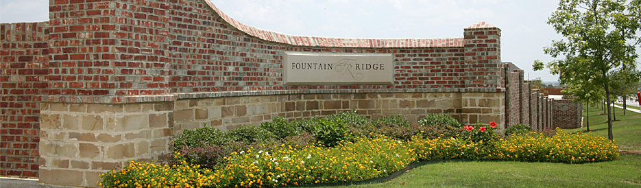 Fountain Ridge